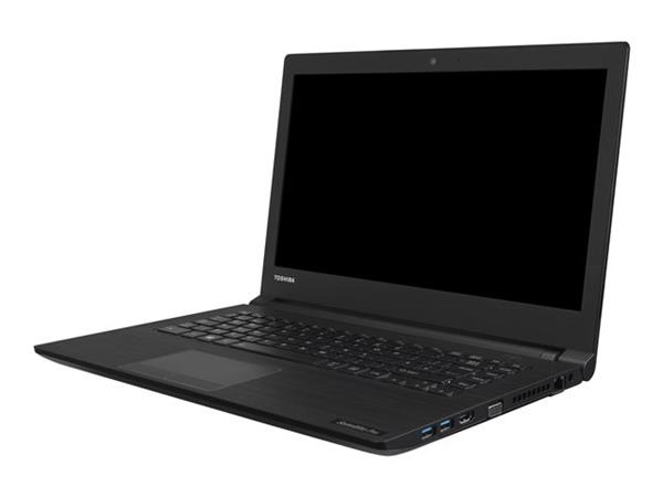 "Toshiba Dynabook Satellite Pro R40 Core i3-6006U 4GB 128GB SSD 14"" Windows 10 Pro Academic 64-bit"