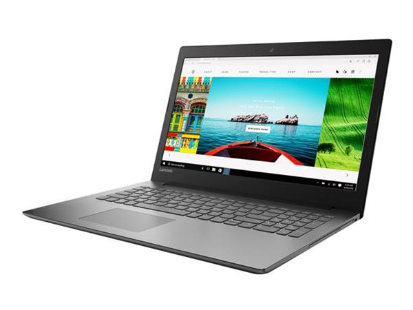 Lenovo IdeaPad 320 AMD A6-9220 4GB 1TB Windows 10 Home