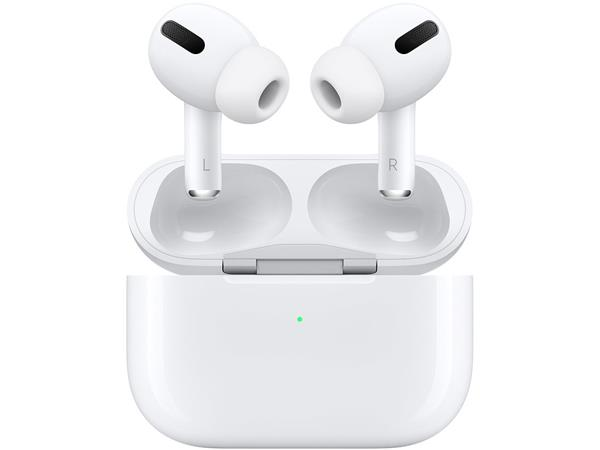 Apple AirPods Pro With Wireless Case