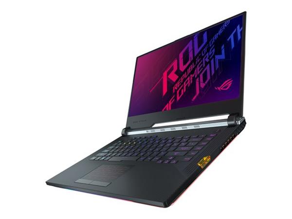 "Asus ROG Strix SCAR III Intel Core i7-9750H 16GB 1TB 17.3"" Win10H"