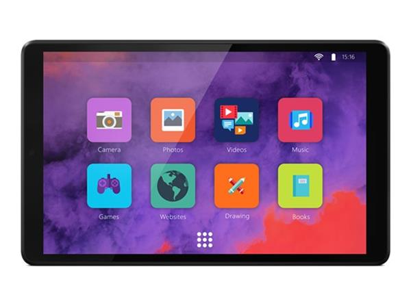 "Lenovo TB-8505F 8"" 32GB Android Tablet"