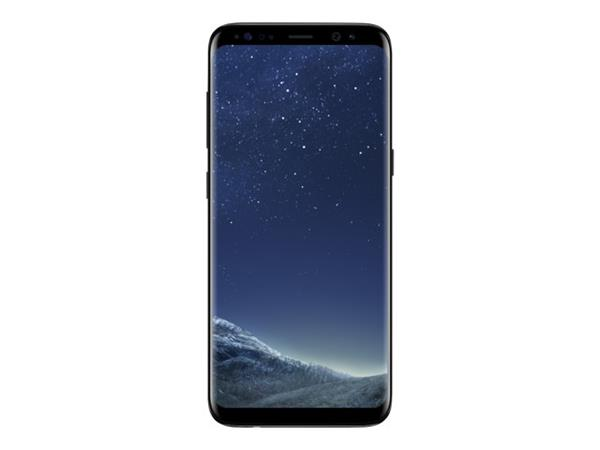 Samsung Galaxy S8 64GB Black - Premium Pre-Owned
