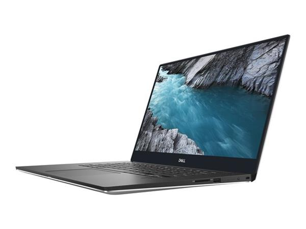 "Dell XPS 15 7590 Core i5-9300H 8GB 256GB SSD 15.6"" Win 10 Pro"