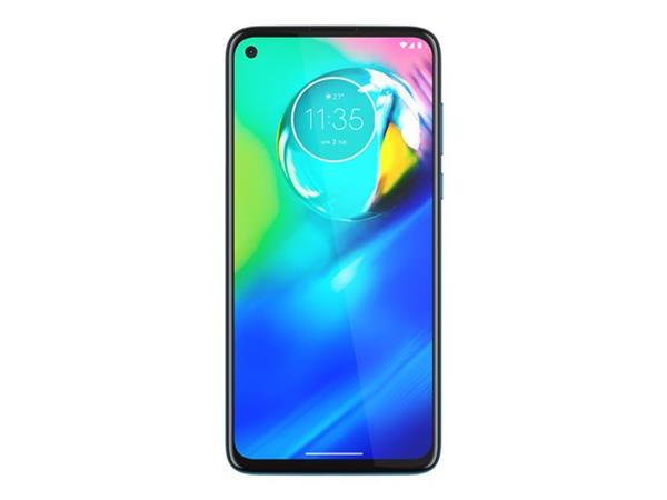 "Motorola Moto G8 Power 6.4"" 64GB Android - Blue"