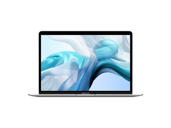 Apple 13-inch MacBook Air 1.1GHz quad-core 10th-generation Intel Core i5 processor 512GB - Silver