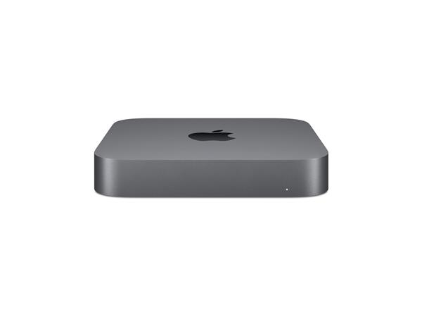 Apple Mac mini: 3.0GHz 6-core 8th-generation Intel Core i5 512GB