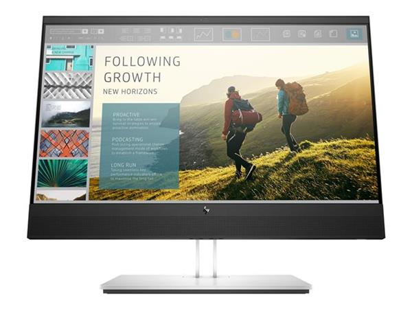 "HP Mini-in-One 24"" 1920x1080 5ms DisplayPort USB-C IPS LED Monitor"