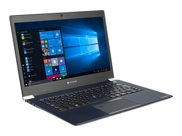 "Dynabook Portege X30-F-15T Intel Core i5-8265U 8GB 256GB SSD 13.3"" Windows 10 Professional 64-bit"