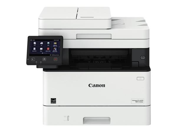 Canon i-SENSYS MF445dw Mono Laser Multifunction Printer