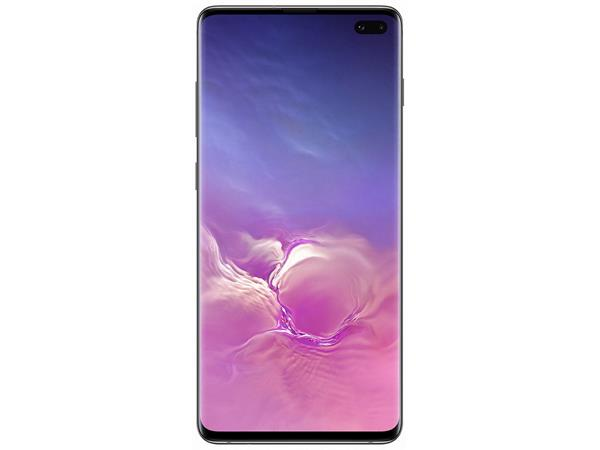 Samsung Galaxy S10+ 128GB - Prism Black