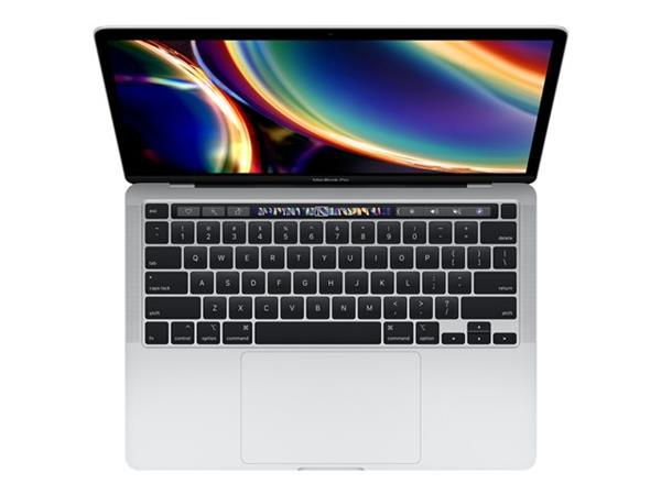 Apple 13-inch MacBook Pro with Touch Bar Core i5 512GB Silver