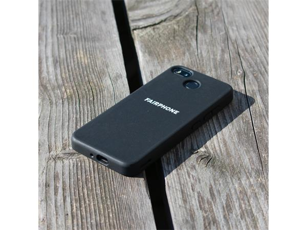 Fairphone 3 Protective Case - Black
