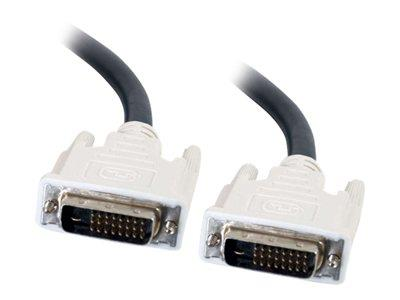 C2G 5m DVI-D™ M/M Dual Link Digital Video Cable