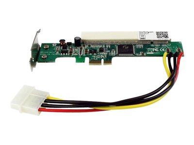 StarTech.com PCI Express to PCI Adapter Card