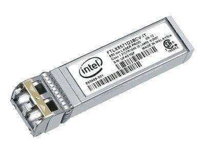 Intel Ethernet SFP+ Optics – SR