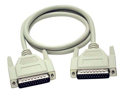 C2G 10m DB25 M/F Extension Cable