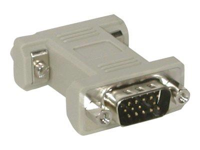 C2G HD15 M/M VGA Gender Changer (Coupler)