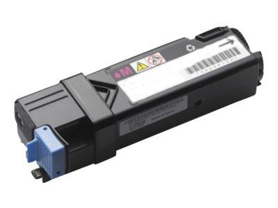 Dell Magenta 2.5k Toner for 2130CN