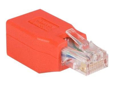 StarTech.com Gigabit Cat 6 Crossover Ethernet Adapter
