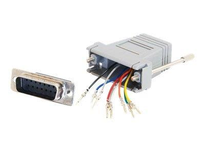 C2G 5m 16 AWG Universal 90? Power Cord (IEC320C13 to CEE7/7)