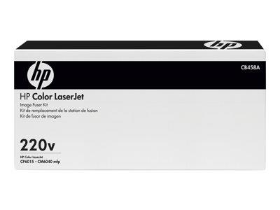 HP Colour LaserJet CB458A 220V Fuser Kit