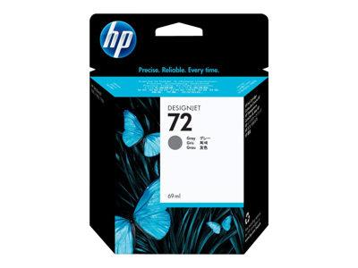HP 72 69-ml Gray Ink Cartridge
