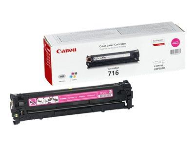 Canon 716 Magenta Toner for LBP5050