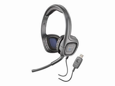Plantronics AUDIO 655 USB PC HEADSET EMEA