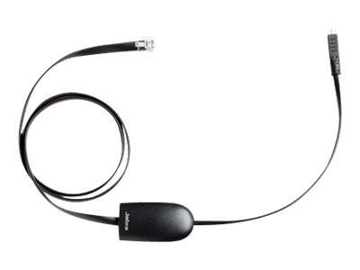Jabra EHS Cable For Polycom IP Phones