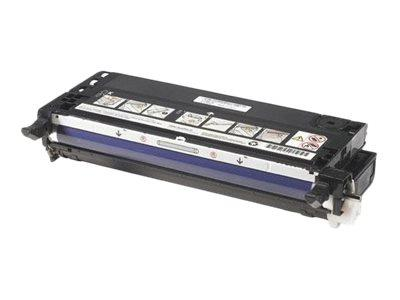 Dell 3110CN BLACK 8K TONER CART