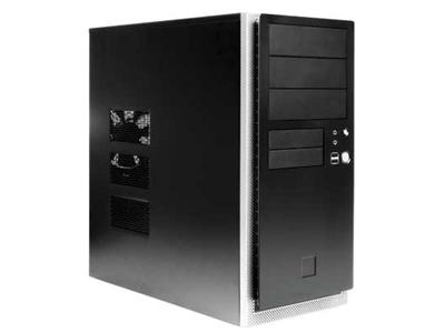 Antec NSK 4000B II Mid Tower Case Black
