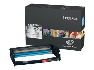 Lexmark E260,360,460 PC KIT PHOTOCONDU