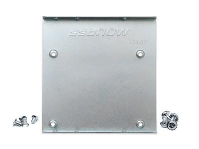 Kingston 2.5-3.5inch Brackets and Screws for SSD Drives