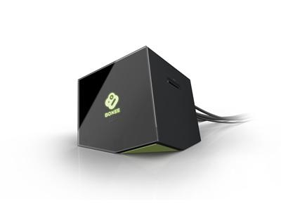 D-Link Boxee Box by D-Link