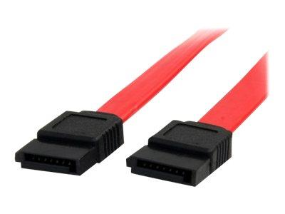 StarTech.com 12in SATA Serial ATA Cable