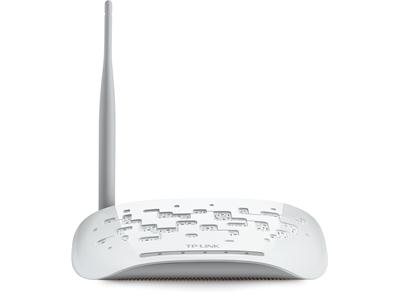 TP LINK 150Mbps Wireless Lite N Access