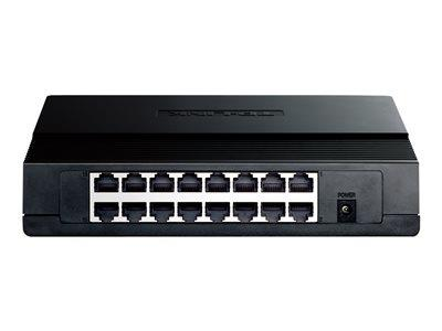TP LINK 16-port 10/100 Desktop Switch