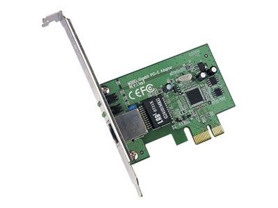 TP LINK 32-bit Gigabit PCIe Adapter