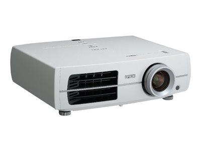 Epson EH-TW3200 Home LCD Projector - 1800 ANSI Lumens - Widescreen - HD 1080p
