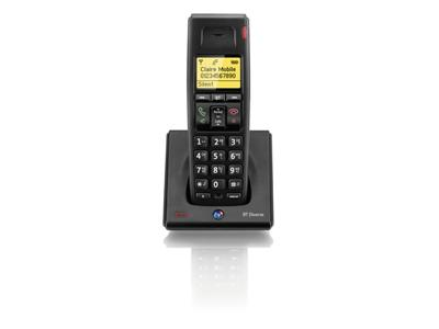 BT Diverse 7100 R Standard Additional Handset