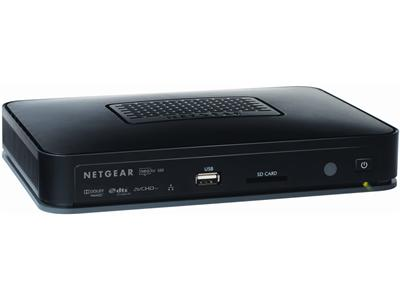 NetGear NeoTV 550 Ultimate HD Media Player