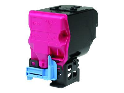 Epson S050591 Magenta Toner Cartridge