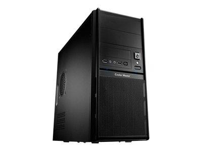 CoolerMaster Elite 342 Mini Tower Chassis Black