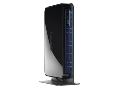 NetGear N600 Wireless-N Dual Band Gigabit ADSL2+ Modem Router