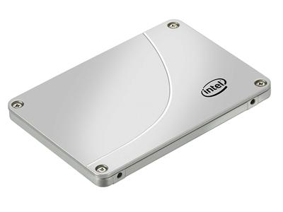 "Intel 120GB 320 Series MLC 2.5"" 25nm SATA 3GB/s 9.5mm SSD"