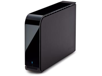 Buffalo 1TB DriveStation USB 2.0 Desktop Hard Drive