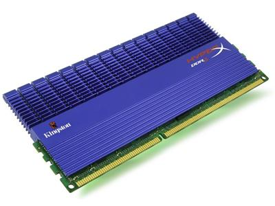 Kingston 4GB (2 x 2GB) HyperX T1 1600MHz DDR3 CL9 DIMM XMP T1 Series