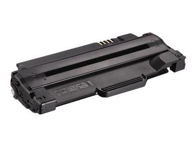 Dell - Toner cartridge - 1 x black - 1500 pages - for Laser Printer 1130, 1130n