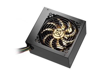Best Value 600W PS05 Alpine Gold Fan PSU SLI & 4 x SATA