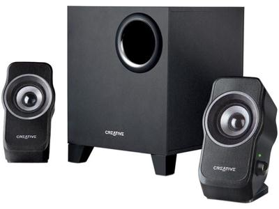 Creative A220 - PC multimedia speaker system